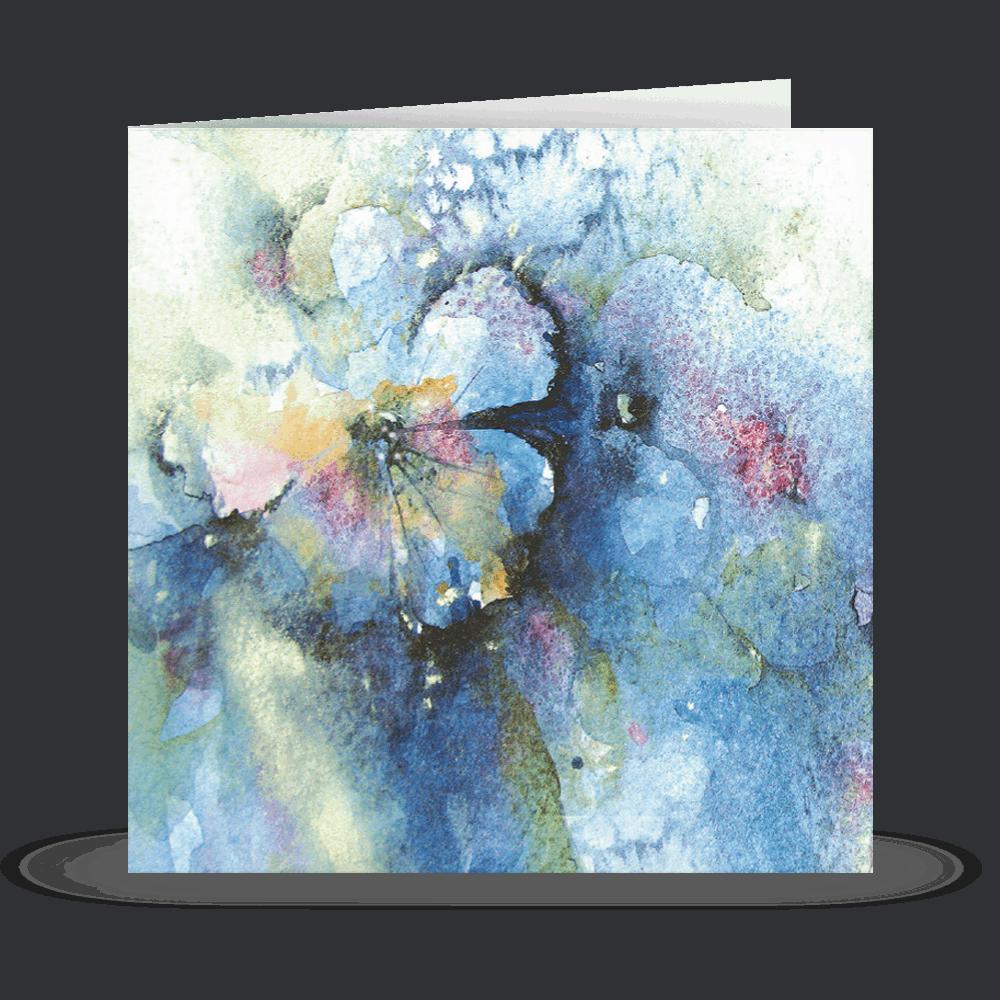 'primrose' Card