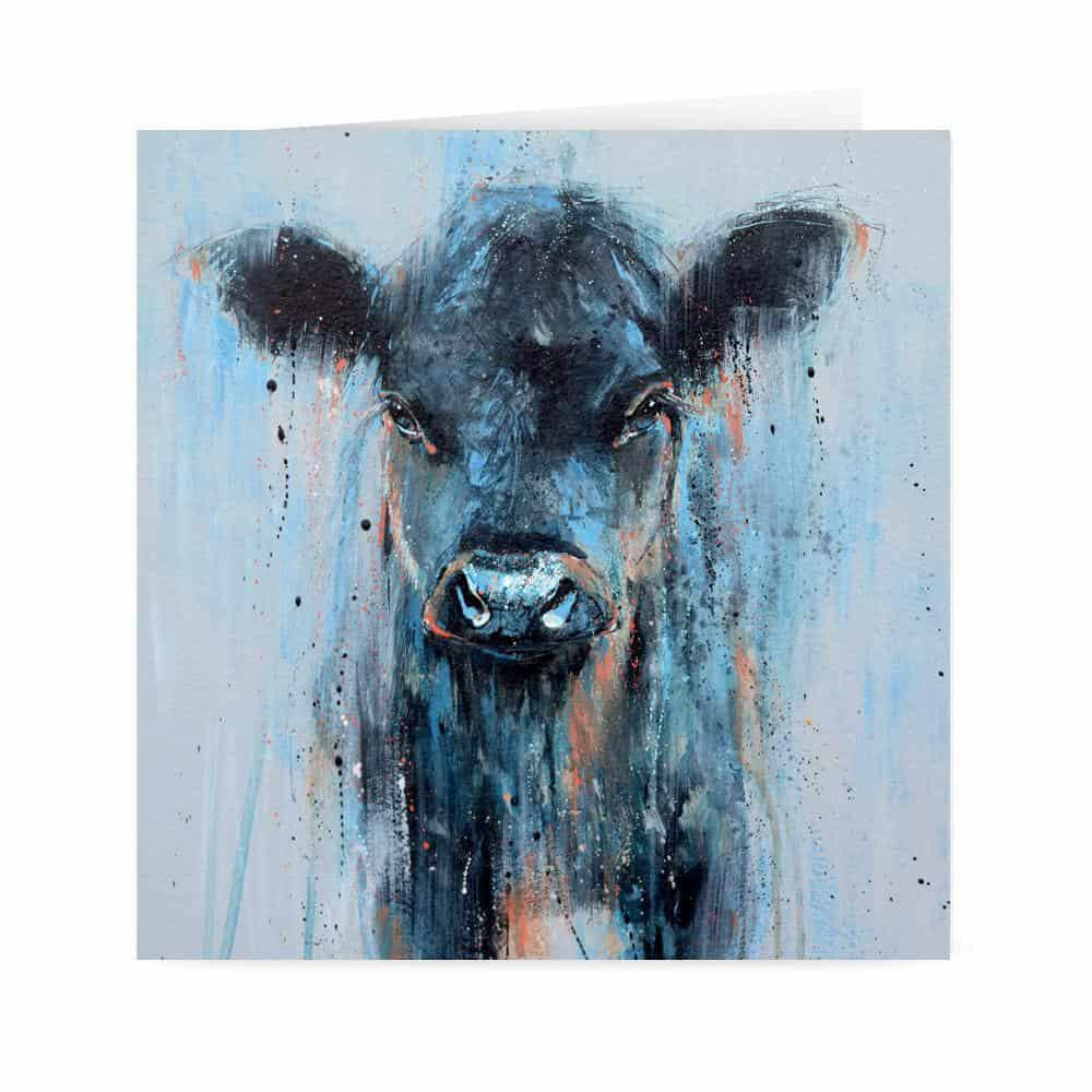 'pride of the herd' Card
