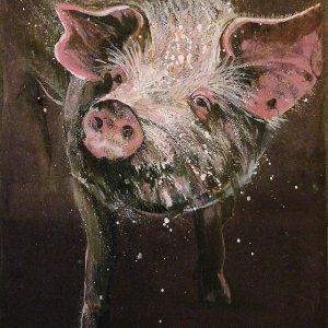 Piggy Slate