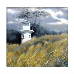 Lepes Beacon Limited Edition Print