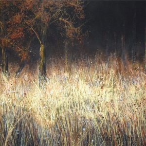 Winter Light: sold