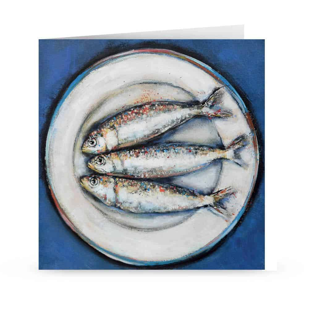 'fish supper'
