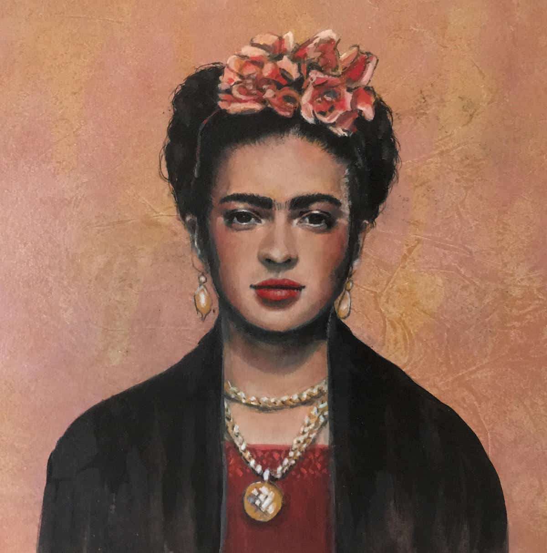 Frida Kahol